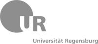 Logo Uni Regensburg