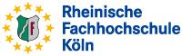 Logo Rheinische Fachhochschule Köln