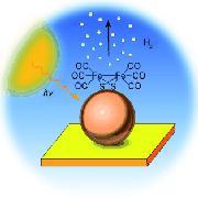 Neues photoelektrokatalytisches System, vorgestellt in der Angewandten Chemie