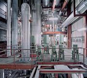 Die neue Nickellegierung der ThyssenKrupp VDM wird in der neuen  Generation von Kohle-Kraftwerken mit 700 Grad-Technologie eingesetzt.  Foto: ThyssenKrupp