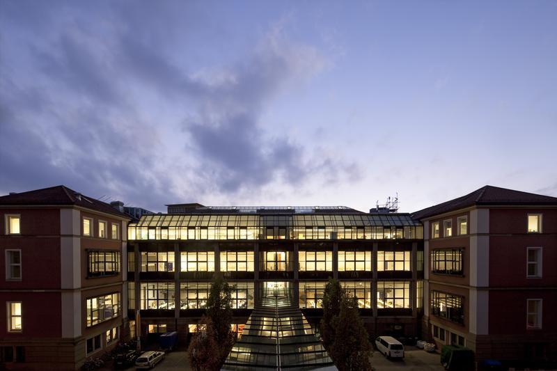 Innenarchitektur Berufsbild innenarchitektur bachelor hft hochschule für technik stuttgart