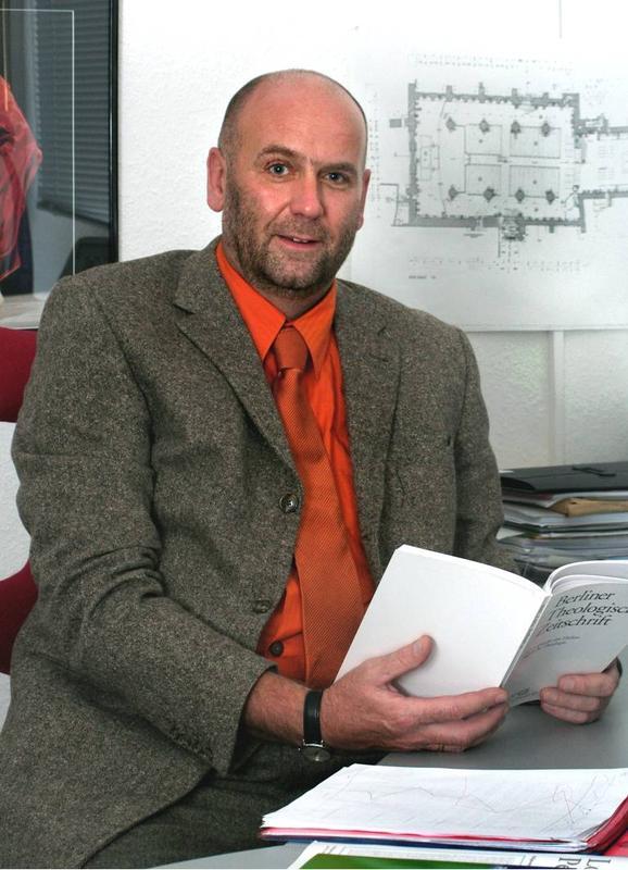 Professor Dr. Thomas Klie
