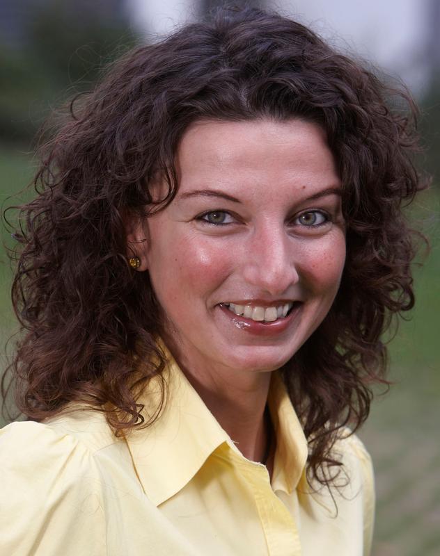 Dr monika zimmermann erhält begehrtes stipendium der robert bosch