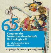 65. DGU-Kongress in Dresden