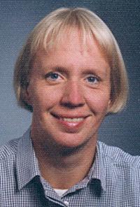Geographie-Lehrstuhl mit Barbara Hahn besetzt
