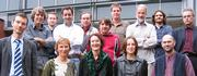 14 scientists from several European countries met for the first time at the Max-Planck-Institute for Marine Microbiology in Bremen during the METAFUNCTIONS kick-off meeting, 19-21 October 2005