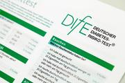 DIfE - DEUTSCHER DIABETES-RISIKO-TEST (R)