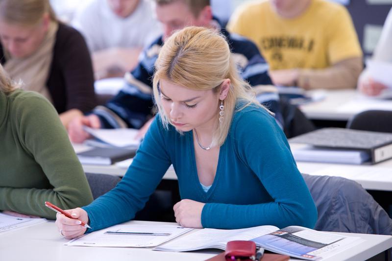 Wege ins studium studieren ohne abitur for Ohne abitur studieren