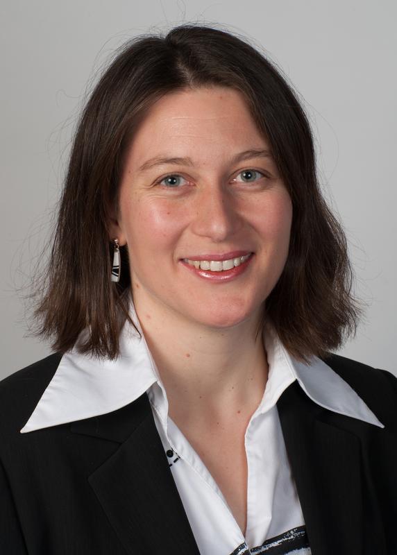 Prof. Iris-Tatjana Kolassa