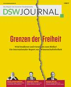 Cover DSW-Journal 1/2017