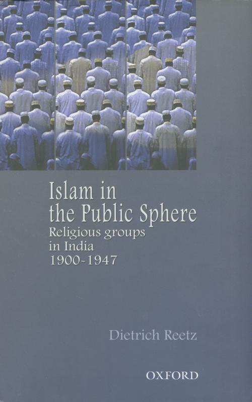 Islam in the Public Sphere by Dietrich Reetz