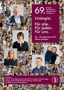 Der 69. Urologen-Kongress startet heute in Dresden
