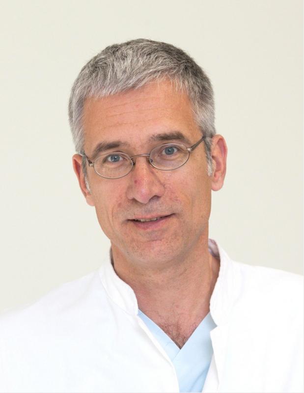 Prof. Dr. André Gries