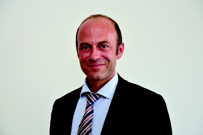 Cluster-Mitglied Professor Stephan Weidinger