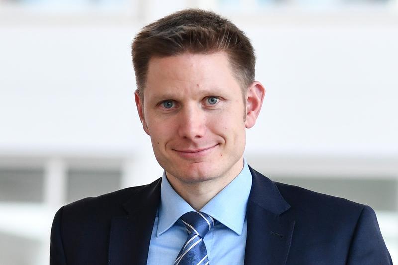 Prof. Dr. Robert Zeiser, Oberarzt und Leiter der Sektion für Tumorimmunologie an der Klinik für Innere Medizin I des Universitätsklinikums Freiburg