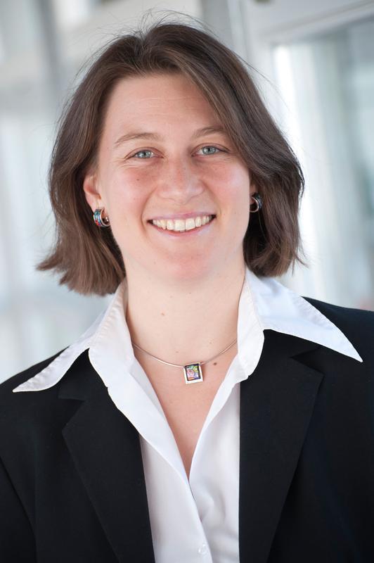 Prof. Dr.  Iris-Tatjana Kolassa