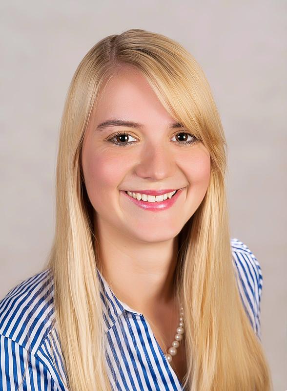 Ann-Christin Pfeifer, Nachwuchswissenschaftlerin an der Orthopädischen Universitätsklinik Heidelberg.