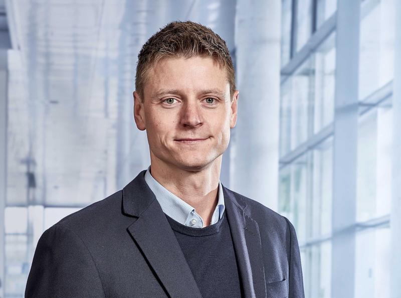 Prof. Dr. Stefan Reber