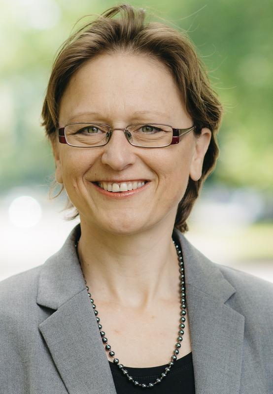 Dr. Sonia Lippke ist Professorin für Gesundheitspsychologie an der Jacobs University Bremen.