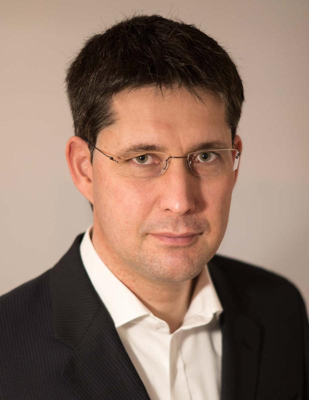 Studienleiter Professor Dr. Dr. Wolfram Döhner