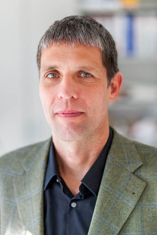 Prof. Dr. Matthias Schulze leitet die Abteilung Molekulare Epidemiologie am DIfE.