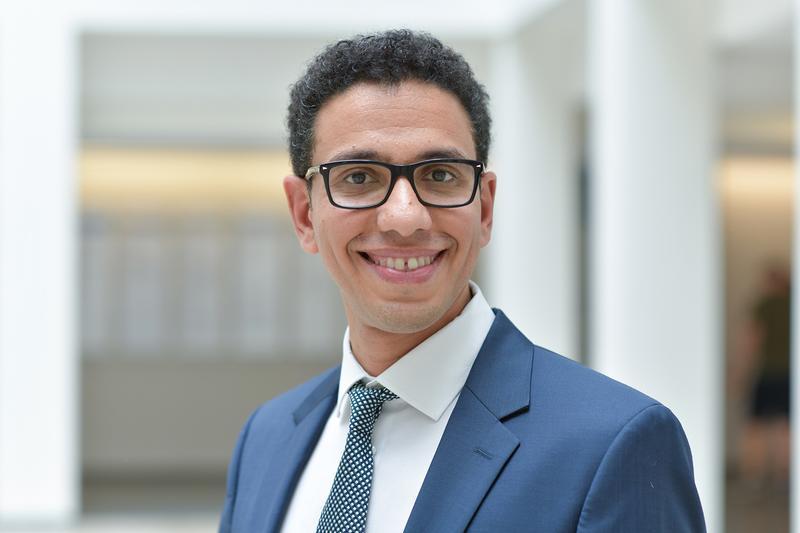 Prof. Dr. Dr. Ahmed Nabil Hegazy