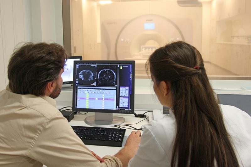 Würzburger Forscher fanden heraus, dass die Atrophien des Temporallappens bei Herzschwächepatienten im Zusammenhang mit ihren kognitiven Beeinträchtigungen standen.