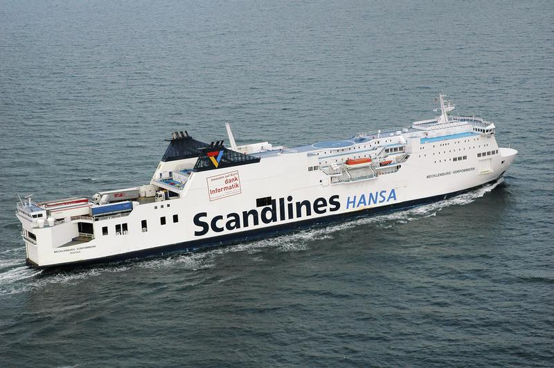scandlines deutsch hamburg