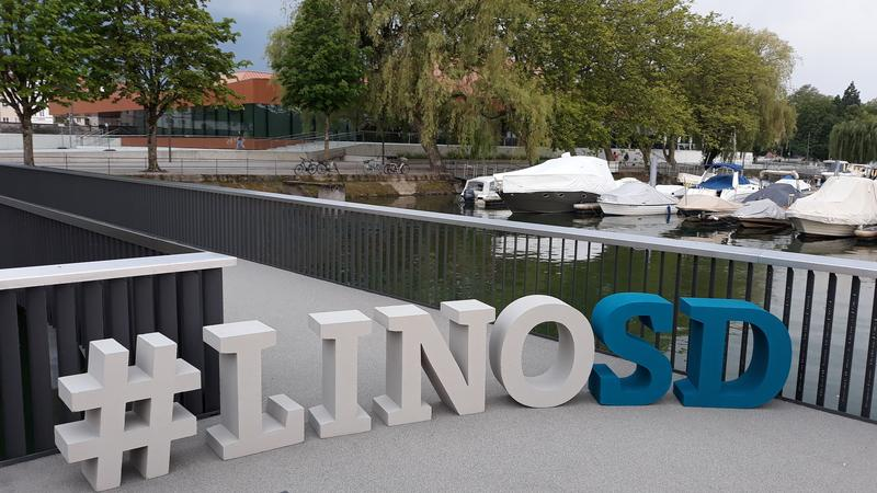 #LINOSD: the official hashtag of the Online Science Days 2020