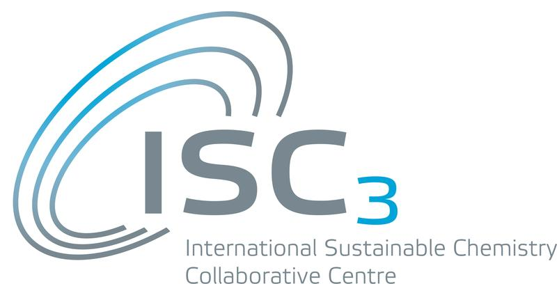 International Sustainable Chemistry Collaborative Centre