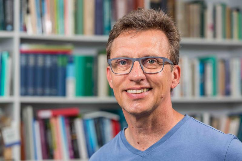 Prof. Dr. Detlef Weigel, Managing Director, Max Planck Institute for Developmental Biology