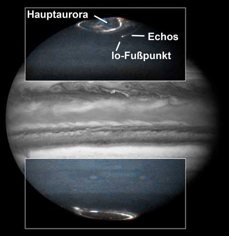 Jupiter-Mond Io