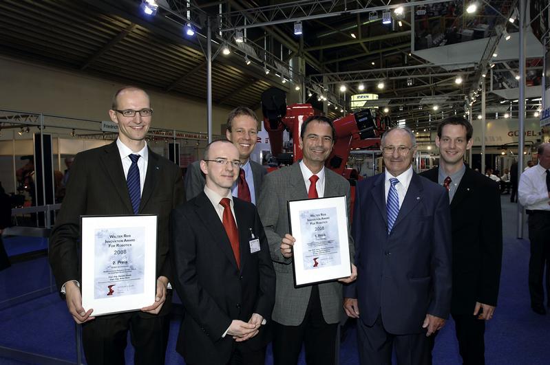 Dr Rost N Rnberg idw bild zu ipa forschergruppe mit walter reis innovationspreis ausgezeichnet