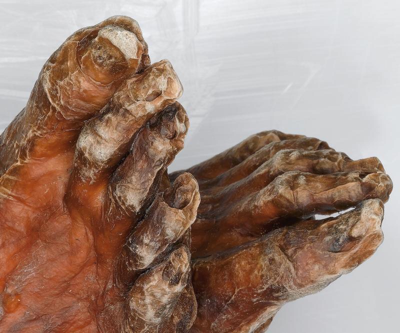 The Mummies - Death By Unga Bunga!!