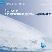 future technologies update: drei Themen im Fokus