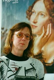 Resultado de imagen de Marie-Theres Wacker