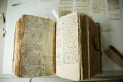 "The ""German Glossary"" consists of nearly 100,000 handwritten notes. Basel researchers will now make the largest German dictionary of the 18th century accessible for the first time."