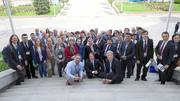 First dust conference in the Central Asian part of the earth's dust belt with 80 researchers from 17 nations in the Tajik capital Dushanbe.