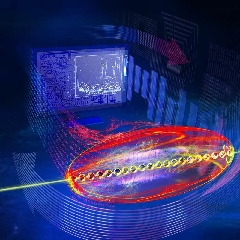 A new method enables powerful quantum simulation on hardware available today