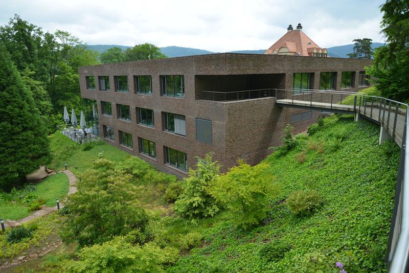 The Heidelberg Institute for Theoretical Studies (HITS)