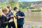 "The interdisciplinary summer school ""Neckar Now"" from 16th until 22nd August 2020 gives international young scientists an insight into life, teaching and studying in Germany."