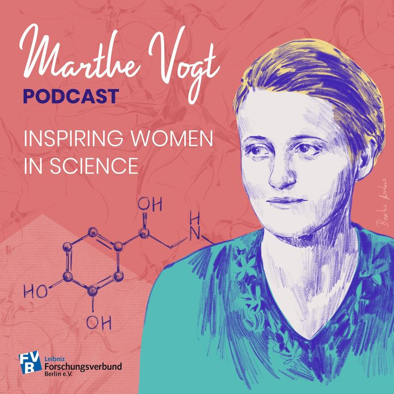 Marthe Vogt is one of the leading neuroscientists of the 20th century.