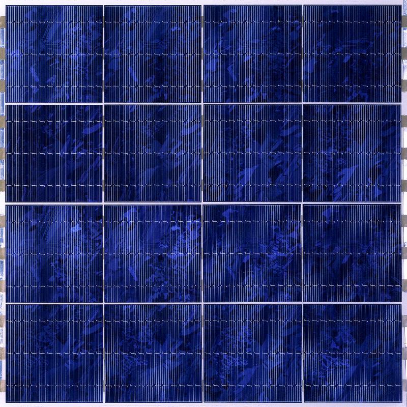 idw image for neues design und mehr strom solarzellen mit metal wrap through technologie. Black Bedroom Furniture Sets. Home Design Ideas