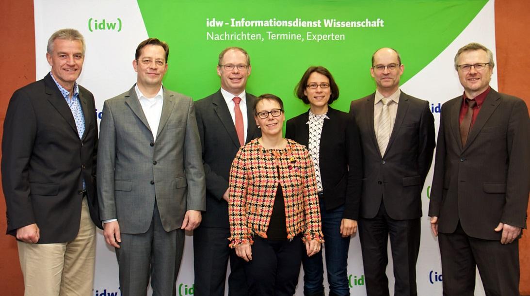 idw-Vorstand