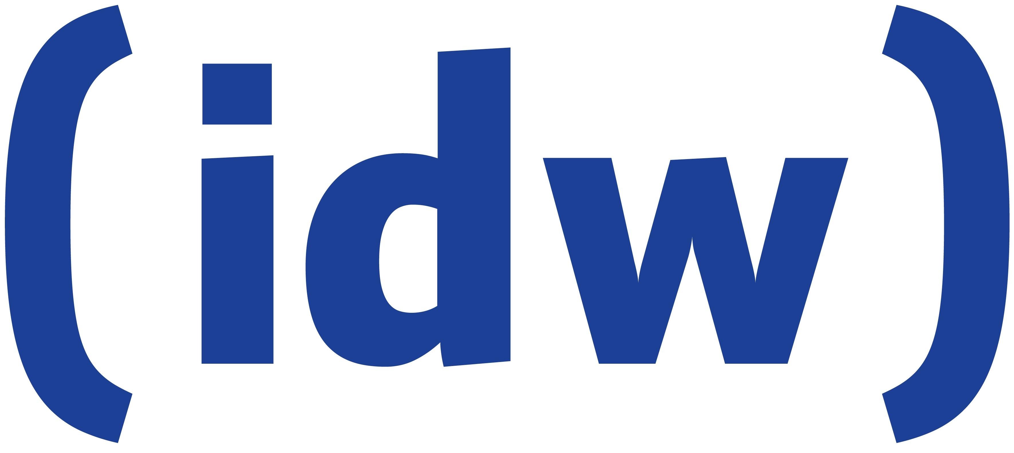 Idw Informationsdienst Wissenschaft